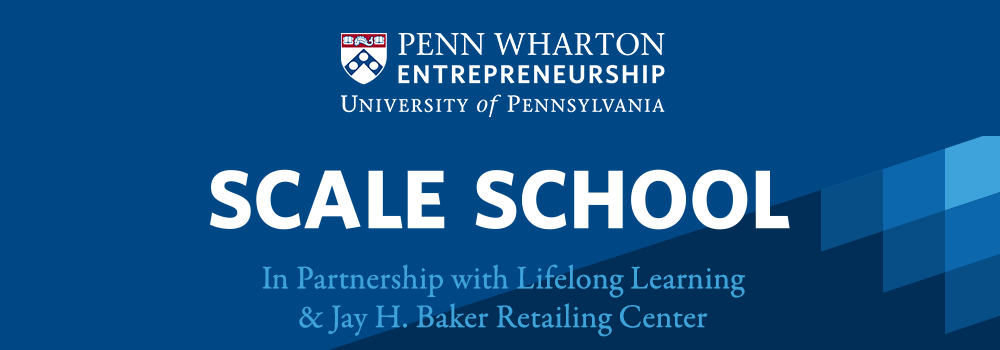 Scale School - May 21, 2019