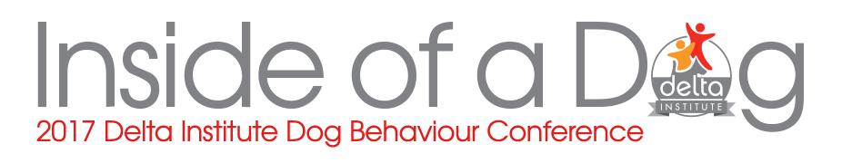 2017 Delta Institute Dog Behaviour Conference