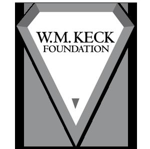 WM Keck logo