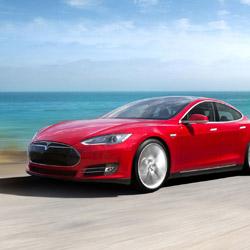 Test Drive a Tesla Model S