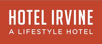 Hotel Irvine Logo