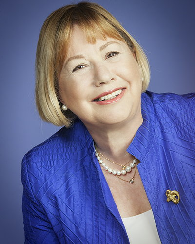 Margaret Devely Headshot
