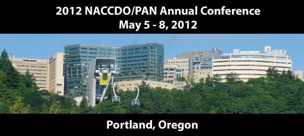 2012 NACCDO/PAN Annual Conference