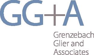 GGA Logo - spot colors
