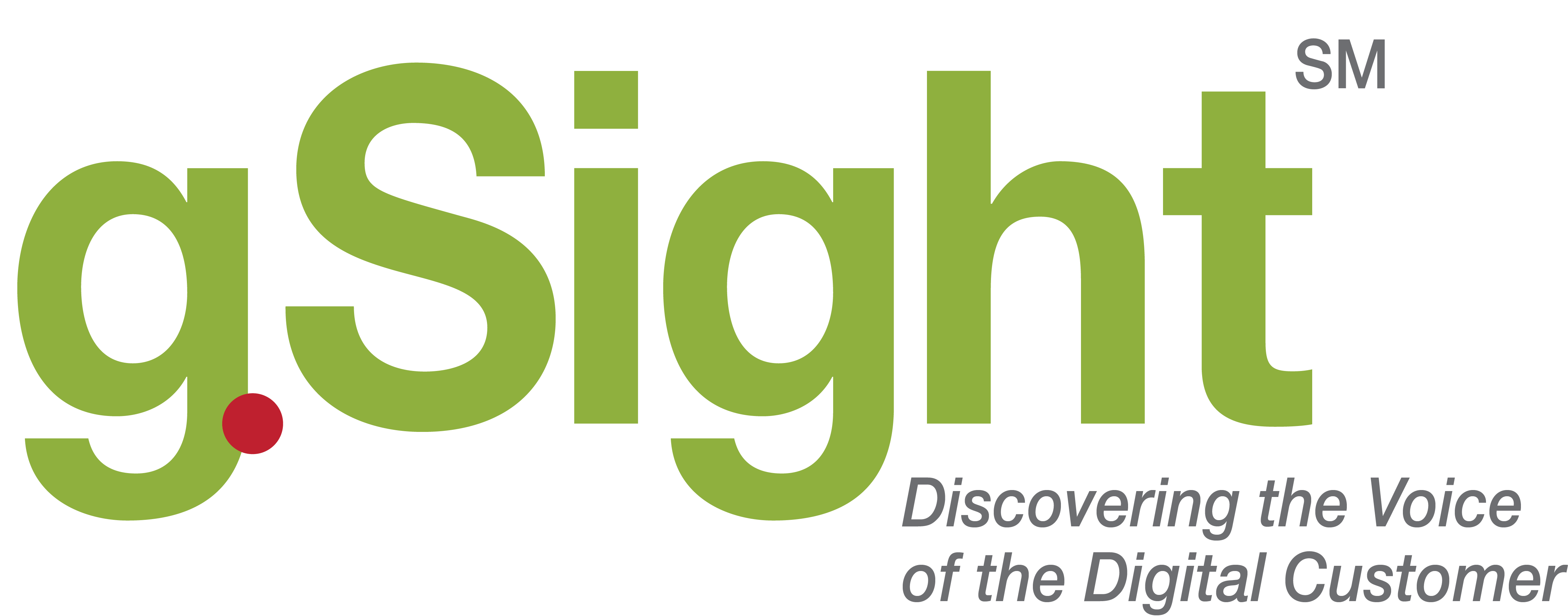 gSight Logo 2017