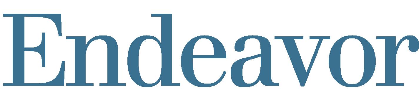 Endeavor Logo No Background