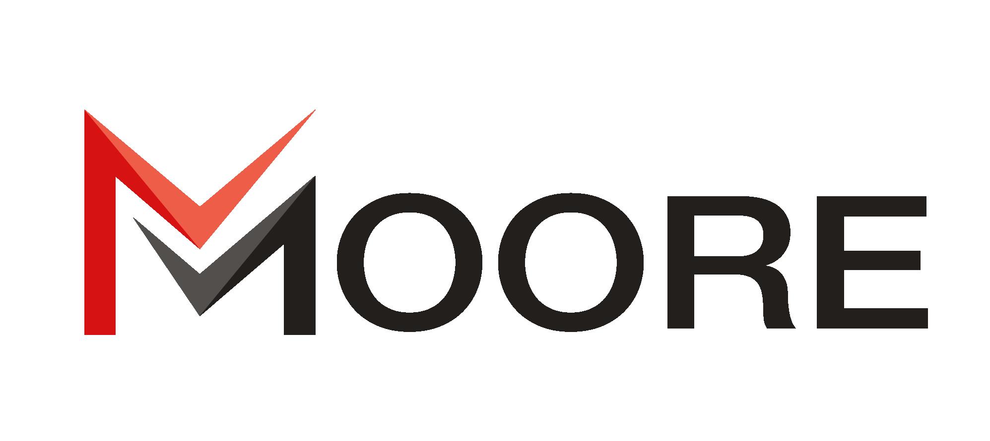 MOORE_Logo_4c