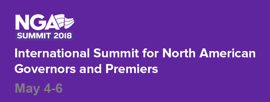 International Summit for North American Governors and Premiers