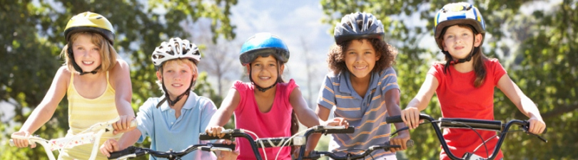 1- Homepage - Kids on Bikes resized