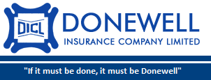 DONEWELL LOGO