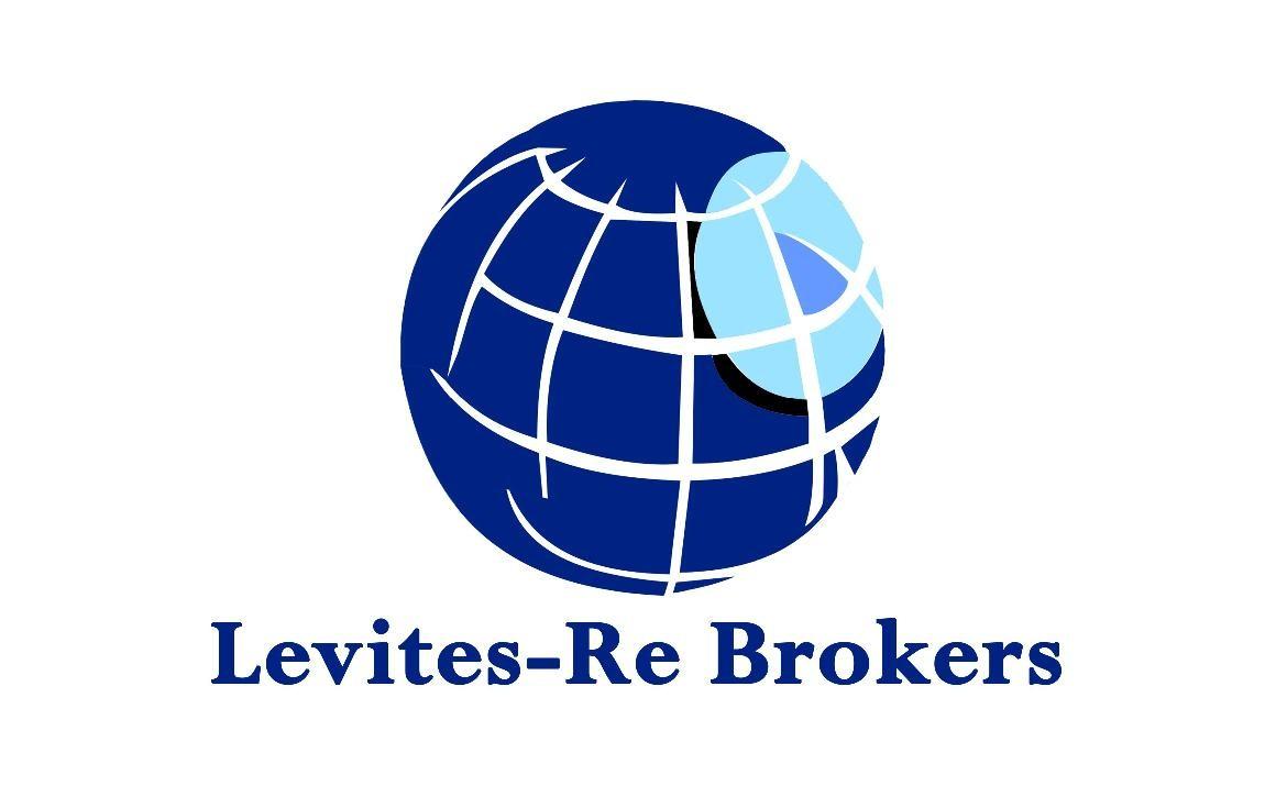 30 LevitesRe Brokers