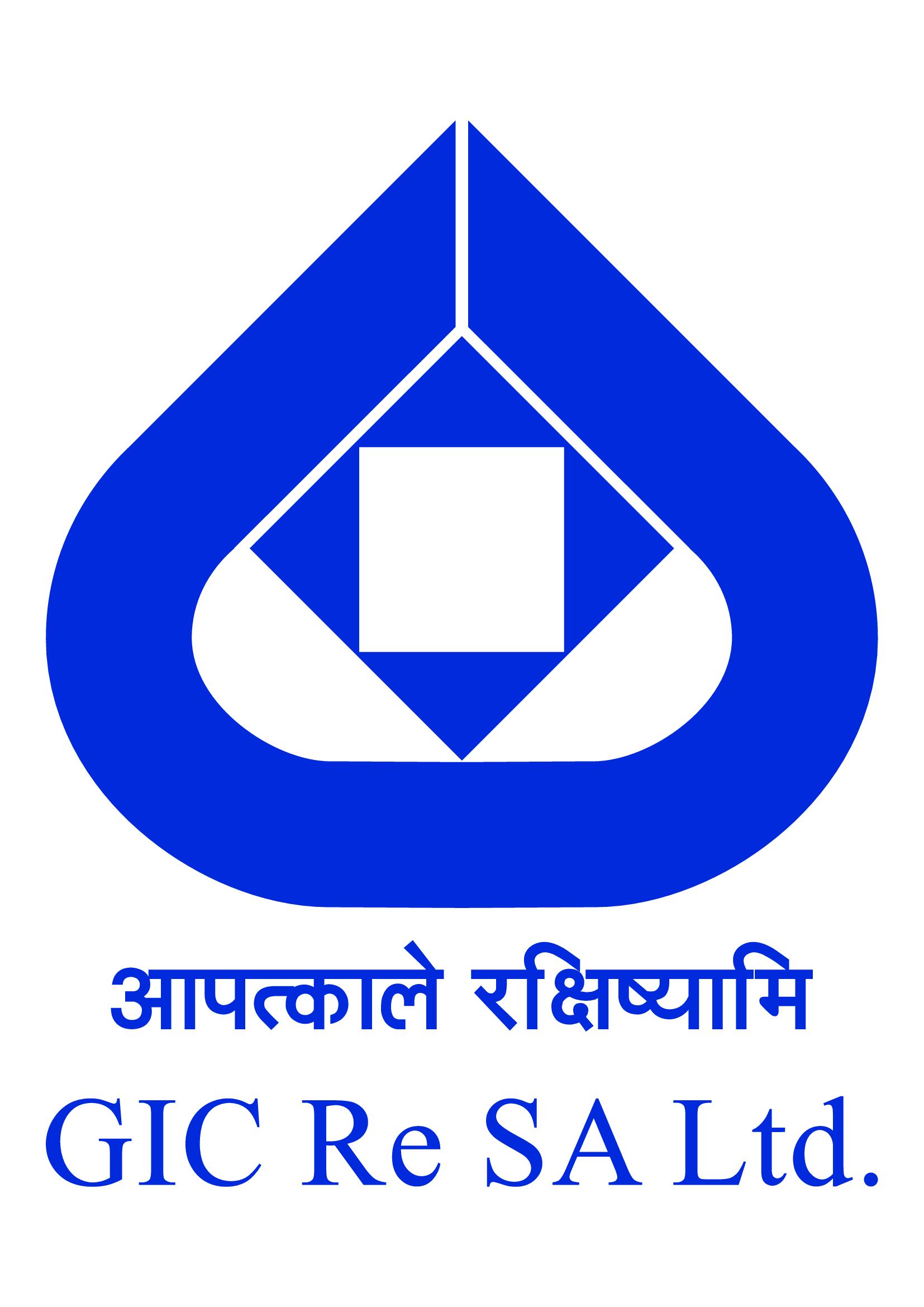 GIC Re SA Ltd - Logo Final ok