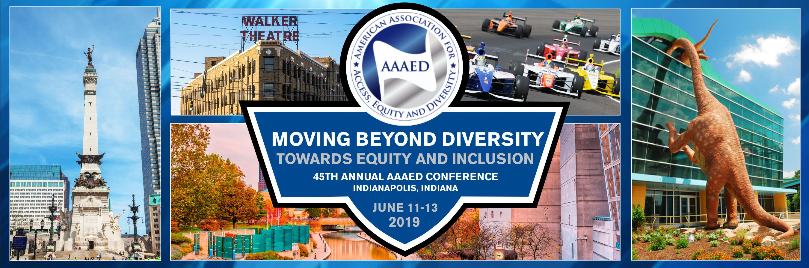 AAAED 2019 Annual Conference & Member Meeting