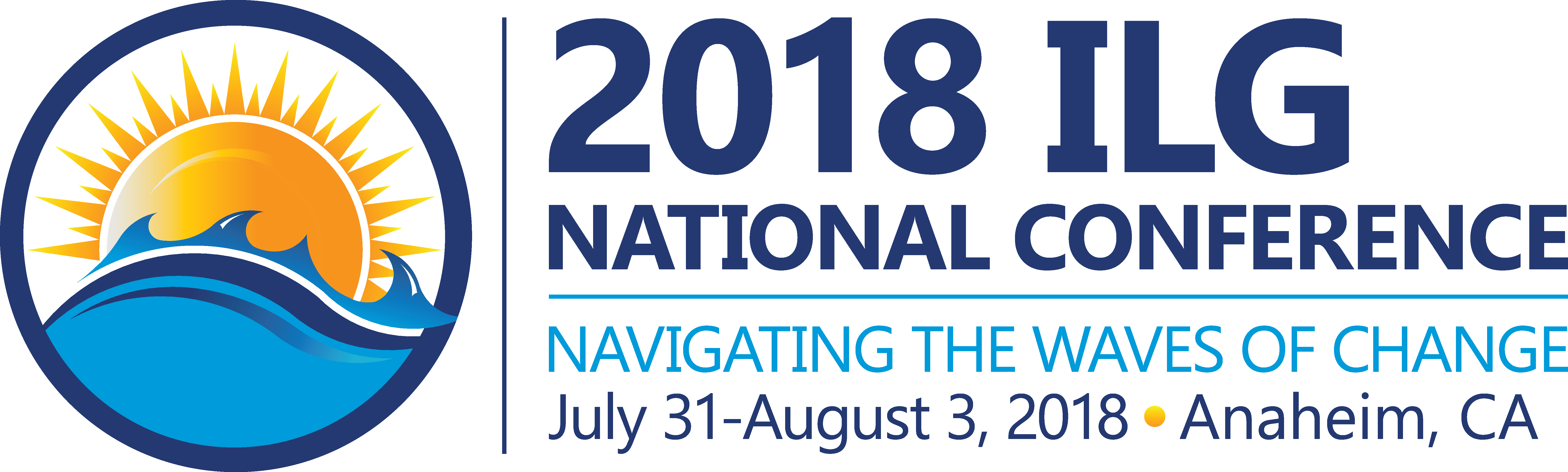 2018 ILG National Conference