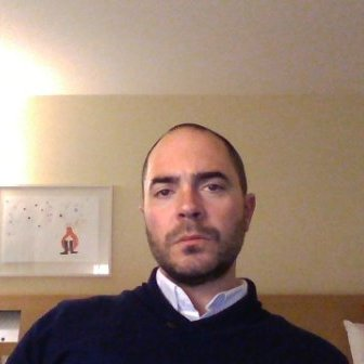 Antonio Reche CA Technologies