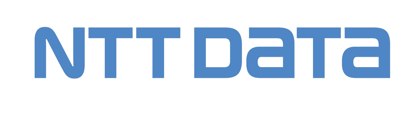 NTT Data logo