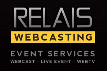 logo Relais Webcasting