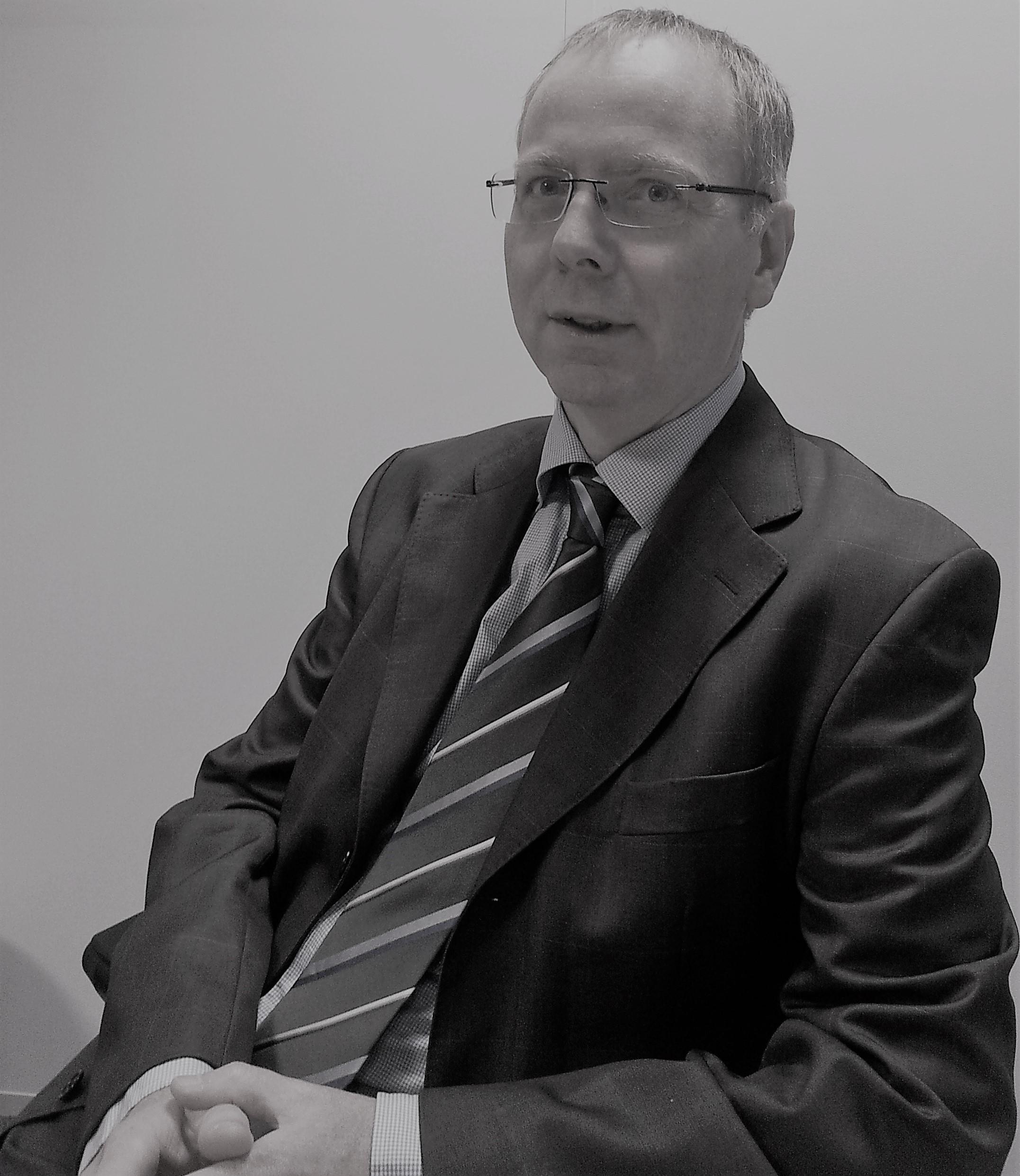 Pascal Huau