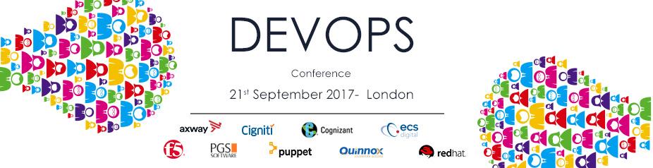 IDC's DevOps Conference 2017