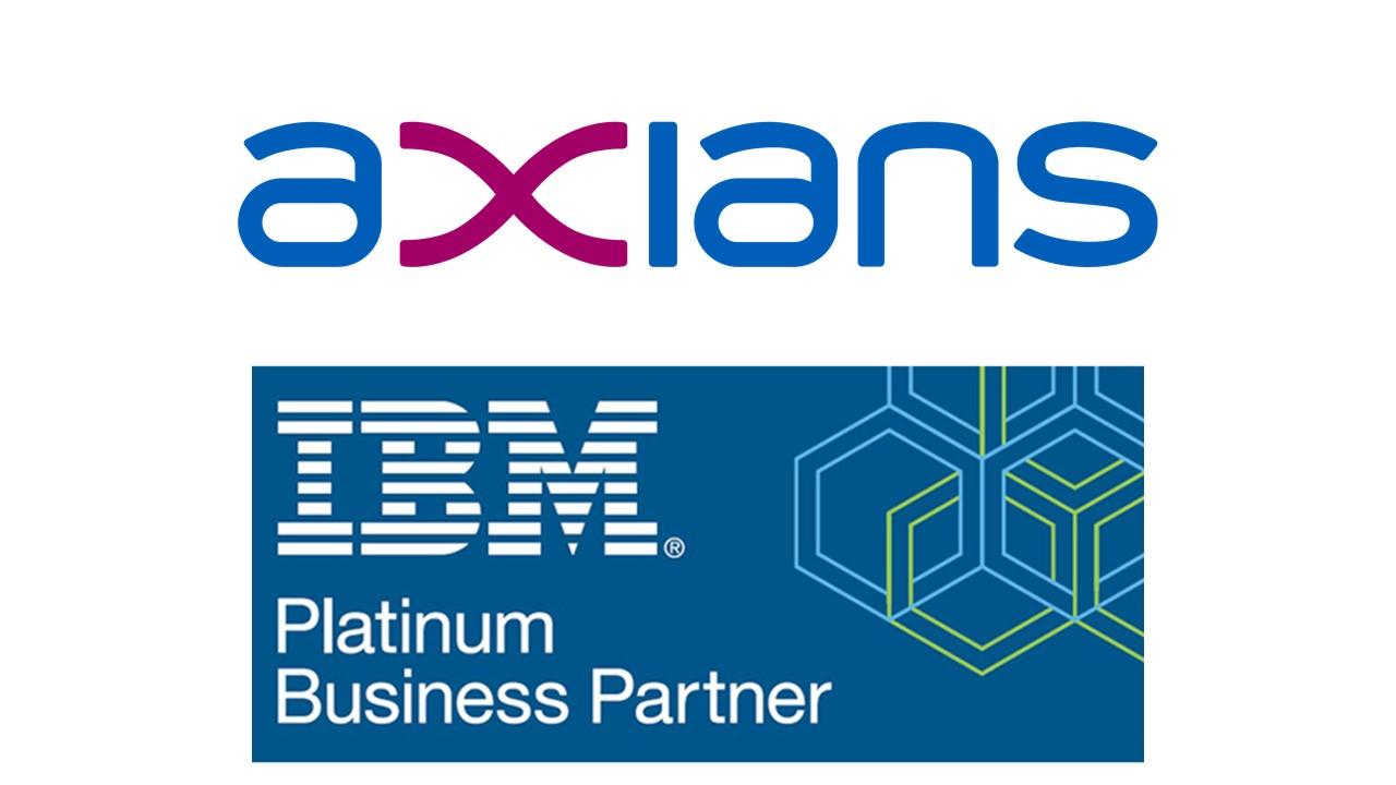 Axians & IBM