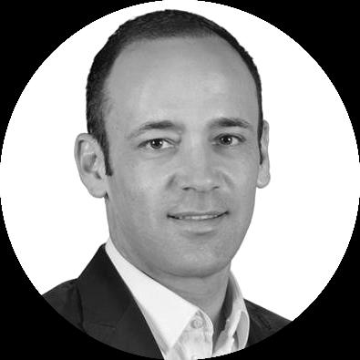 António Miguel Ferreira - CLARANET -bwI