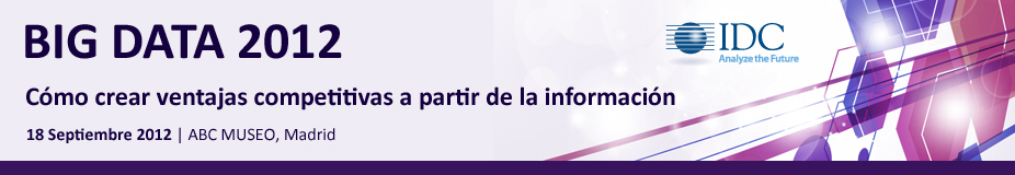 Big Data 2012