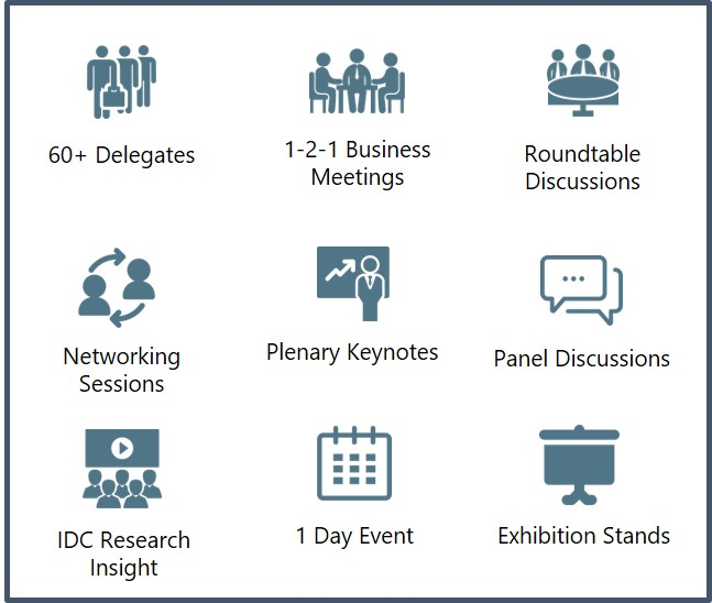 Conference Format - 2019