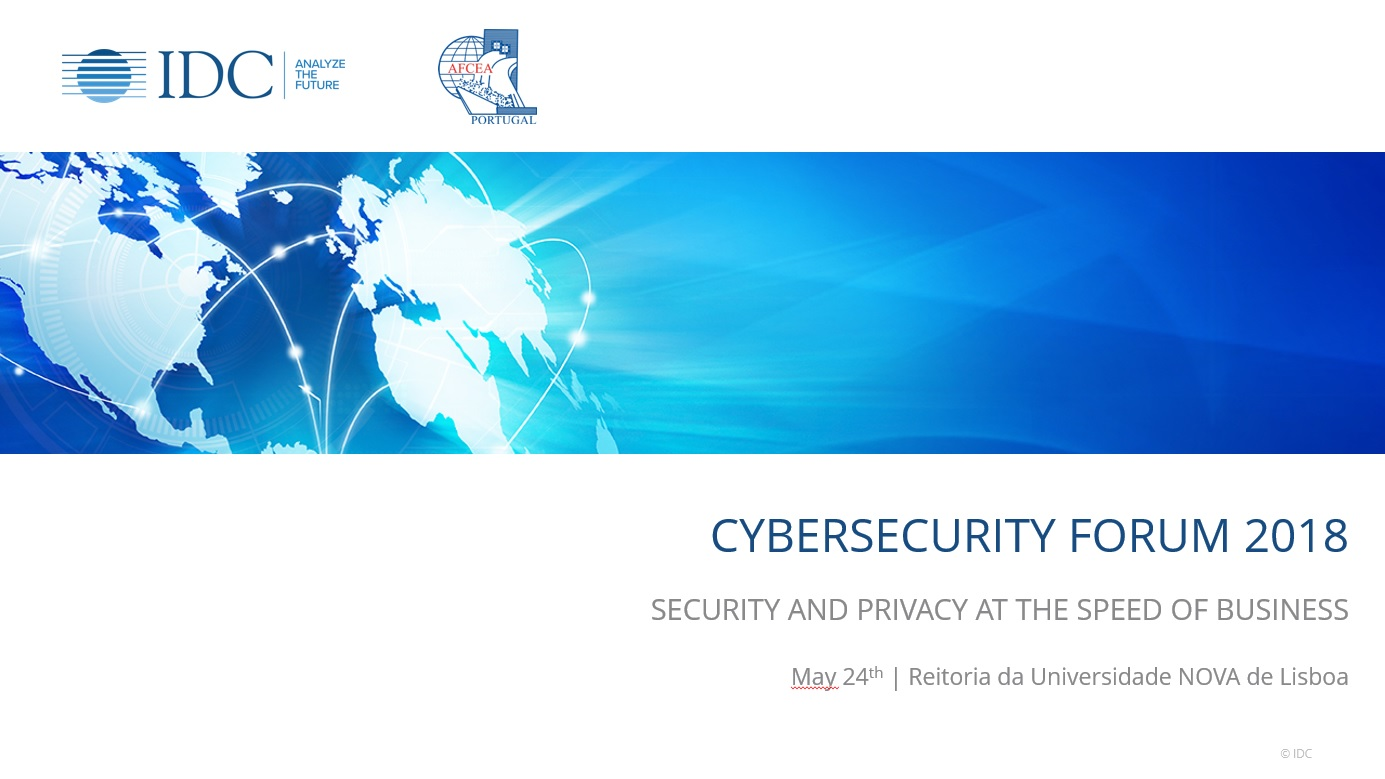 IDC-CYBERSECURITY-FORUM-2018-Event-Final-Results