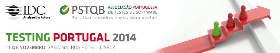 TESTING Portugal 2014