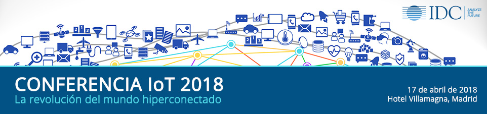 IDC IoT Conference 2018_wix