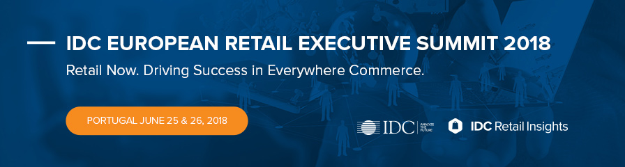 IDC European Retail Executive Summit 2018