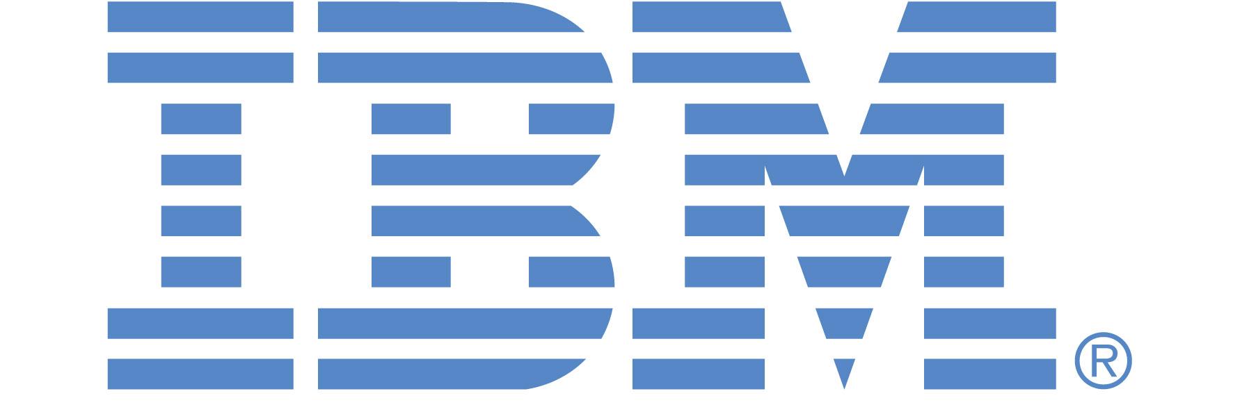 IBM azul_ alta