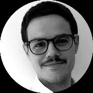 Giulio Raffaele- IDC - 2018 BW