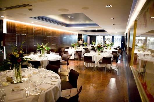 Banqueting 2
