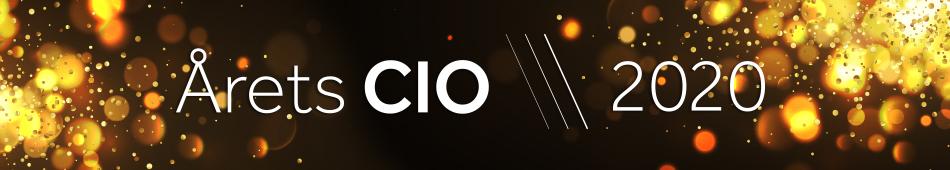 CIO of the Year 2020 - Denmark