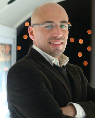 Óscar Olvera-Irigoyen