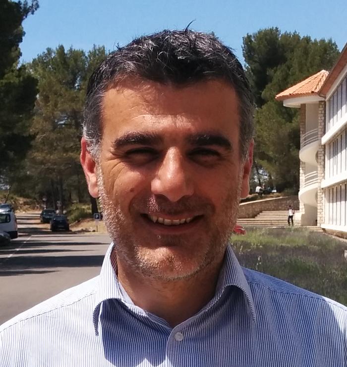 Mathieu Destrian