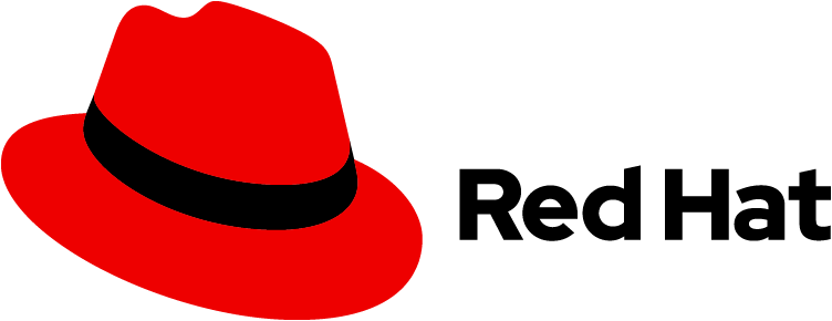 Red Hat new logo