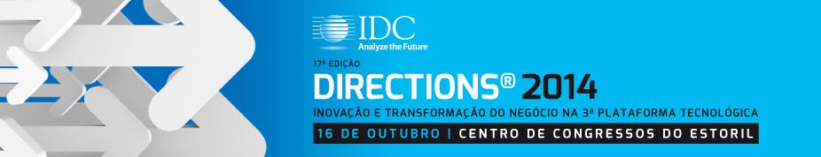 IDC Directions 2014