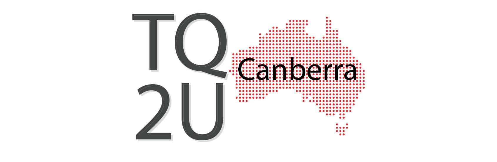 TQ2U: Canberra