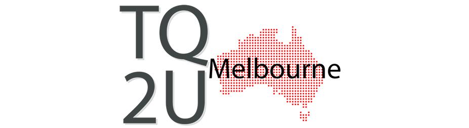 TQ2U: Melbourne