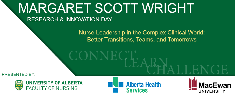 29th Margaret Scott Wright Research & Innovation Day