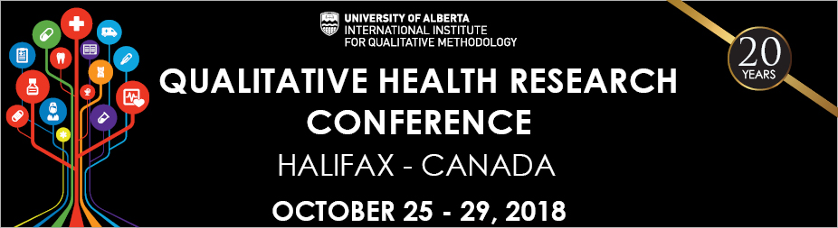 24th Qualitative Health Research Conference
