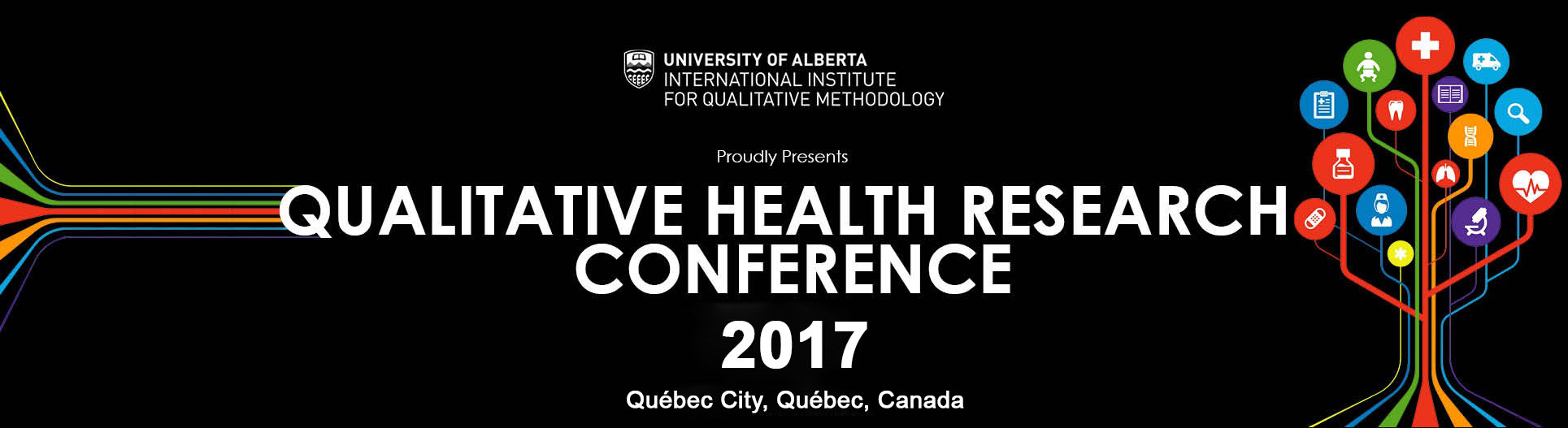 23rd Qualitative Health Research Conference