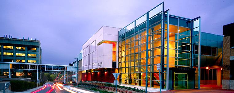 TQ2U Canberra_main building
