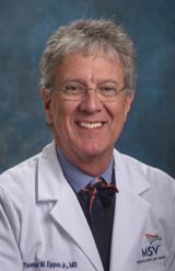 Dr. Thomas Eppes