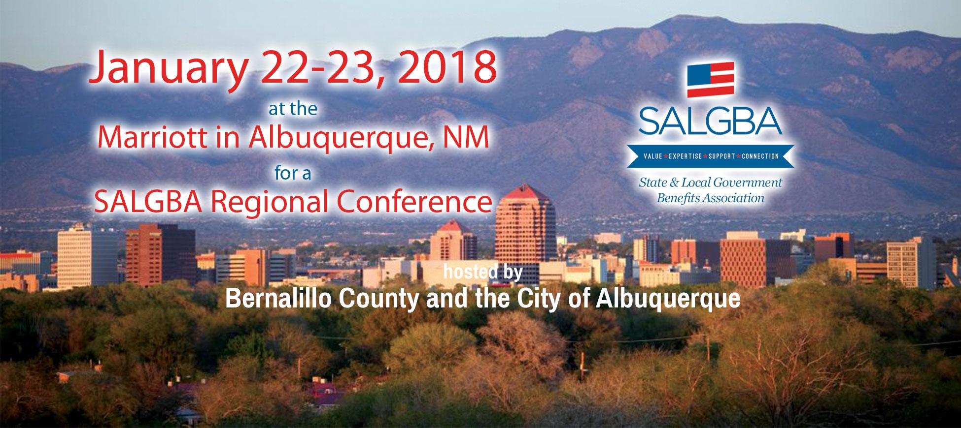 SALGBA Albuquerque Regional