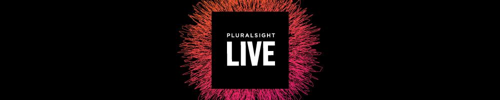 Pluralsight LIVE 2017