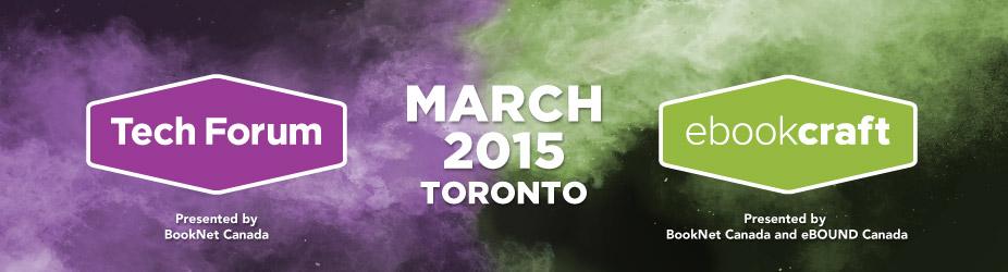 Tech Forum 2015