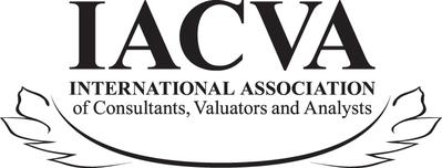 IACVA Logo